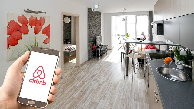property management airbnb